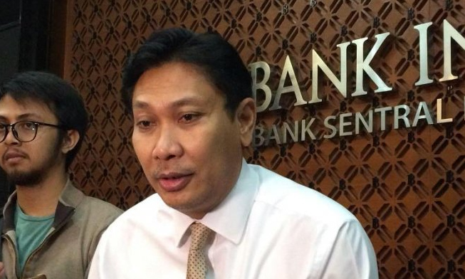 Meski Naik, BI Pastikan Struktur ULN Indonesia Tetap Sehat