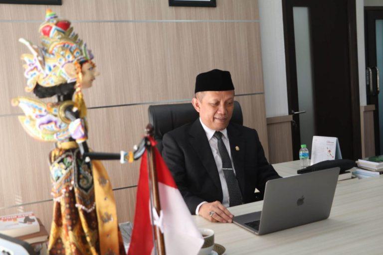 90% Mahasiswa UIN Bandung Dapat Keringanan UKT 10%
