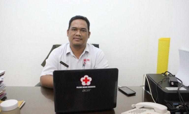Cadangan Dana Menipis, PMI Depok Buka Donasi Kemanusian