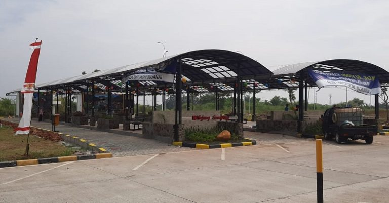 PT JMRB Tambah Sejumlah Fasilitas di Rest Area KM 88B Purbaleunyi