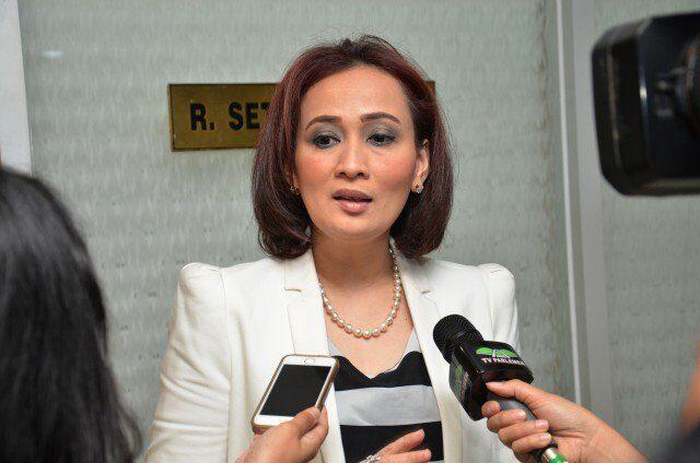 RUU PKS Ditarik dari Prolegnas 2020 Bikin Politikus NasDem Kecewa