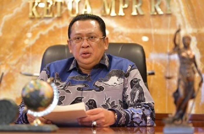 Ketua MPR Minta Pemerintah Aktif Jelaskan Pengelolaan Utang Luar Negeri