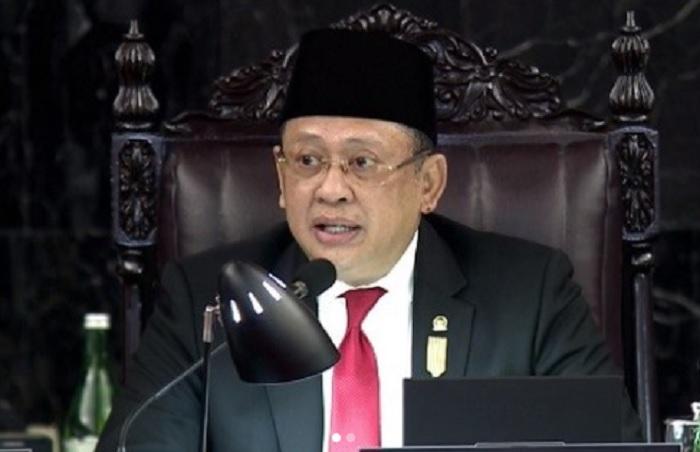 Ketua MPR Dorong Pemerintah Lebih Optimal Tangani Pandemi