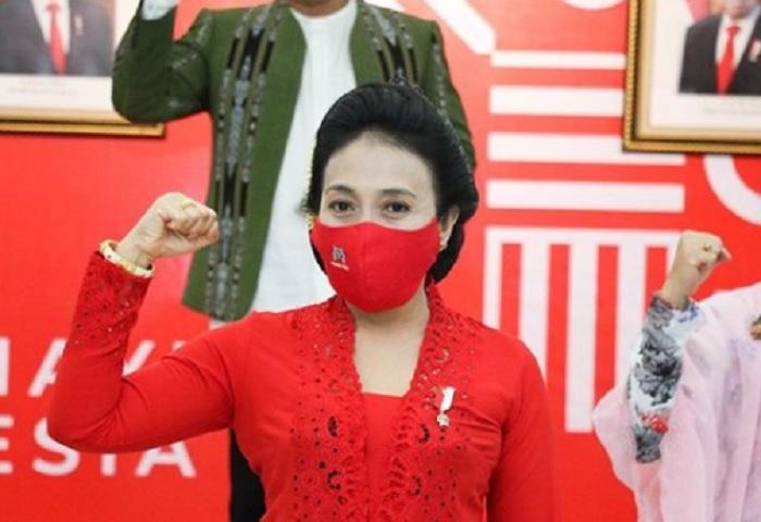 Refleksi HUT ke-75 RI, Bintang Puspayoga: Jadilah Pahlawan Baru