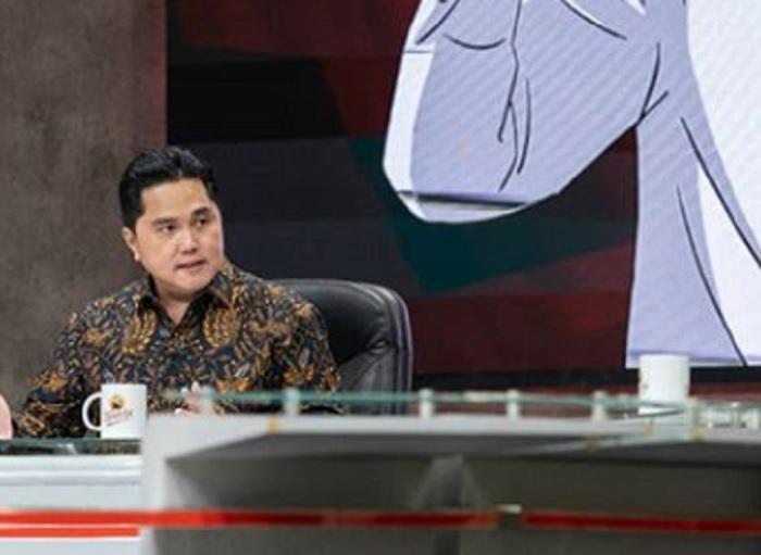 Pengamat Kritik Eric Thohir Terkait Rangkap Jabatan Komisaris PLN