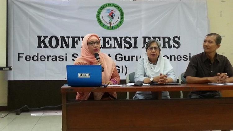 FSGI Apresiasi Terbitnya SKB 3 Menteri soal Penggunaan Seragam