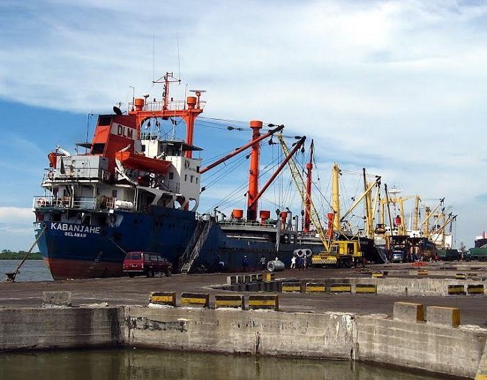 Terdampak Covid-19, Produktivitas Industri Galangan Kapal Terpuruk