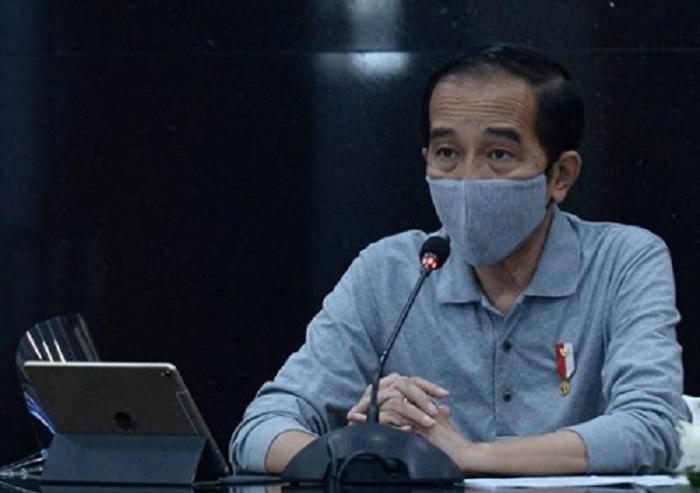 Jokowi Dukung Bio Farma Produksi Vaksin Covid-19 dalam Jumlah Besar