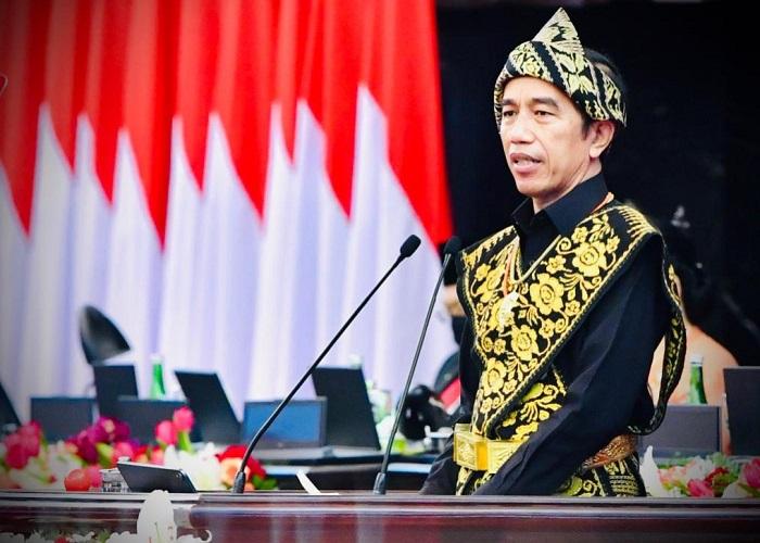 Jokowi: Ibarat Komputer, Ekonomi Semua Negara Saat Ini Macet
