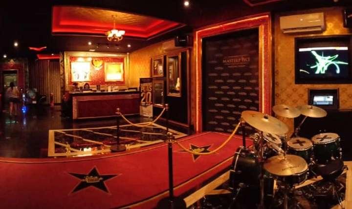 Karaoke Masterpiece Milik Ahmad Dhani Terancam Disegel, Ini Alasannya