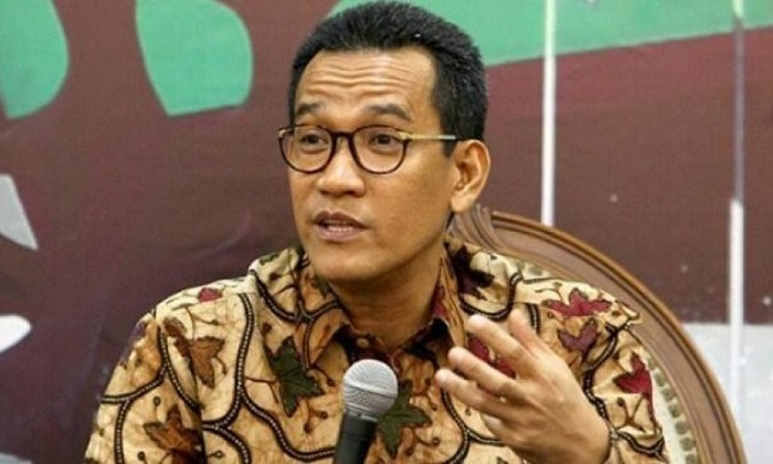 Refly Harun Sebut Pangdam Jaya Tak Bisa Inisiatif Copot Baliho Rizieq