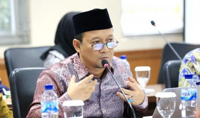 Senator Jogja Sayangkan Syarat Nikah Hanya Tes PCR