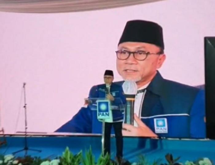 Sambut Tahun Baru Islam, PAN Gelar Tabligh Akbar Online