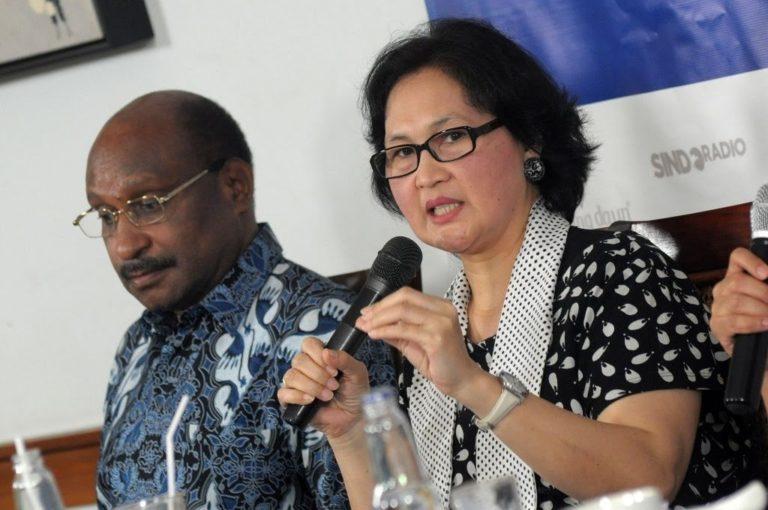 Indonesia dan Hari Perdamaian Dunia
