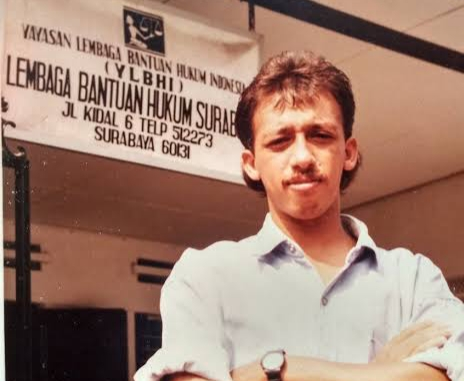 16 Tahun Pembunuhan Munir; Menuntut Pengakuan Pelanggaran HAM Berat