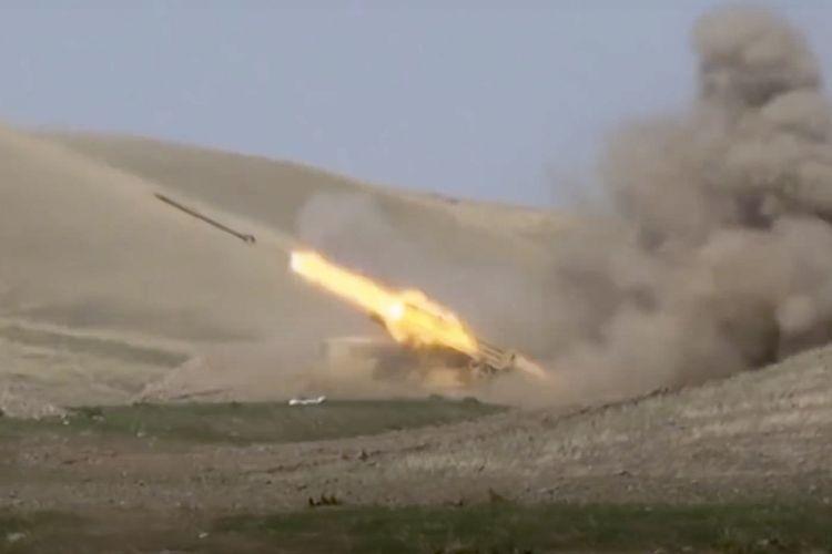 Armenia Siap Jalankan Gencatan Senjata di Nagorno-Karabakh