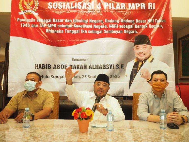 Politikus PKS: Generasi Penerus Bangsa Tak Boleh Buta Sejarah
