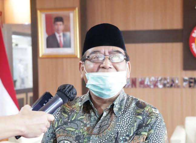Perti: Pancasila Sudah Final, Maka Khilafah Tak Usah Dikemukakan Lagi