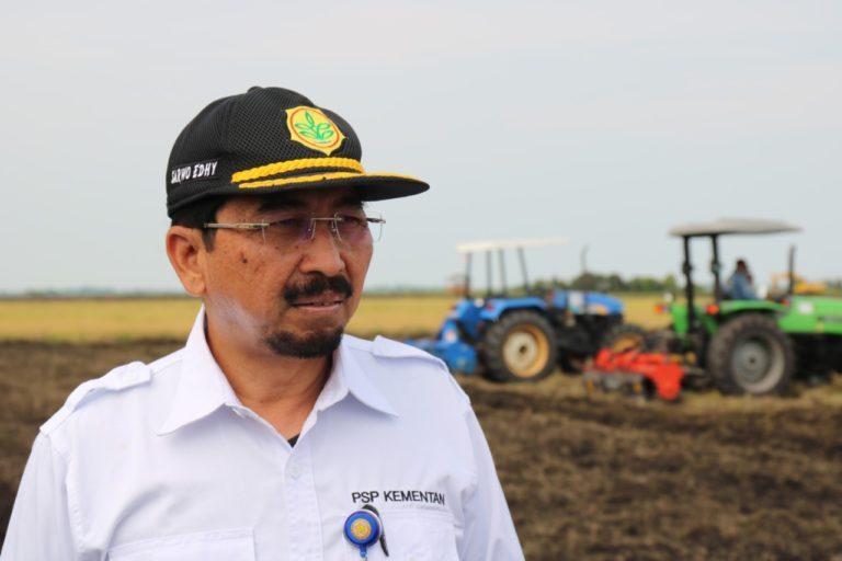 Lahan Diserang Hama, Kementan Ingatkan Petani Kaur Manfaatkan Asuransi