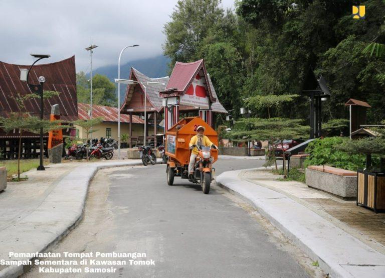 Penataan KSPN Danau Toba sebagai Destinasi Wisata Unggulan