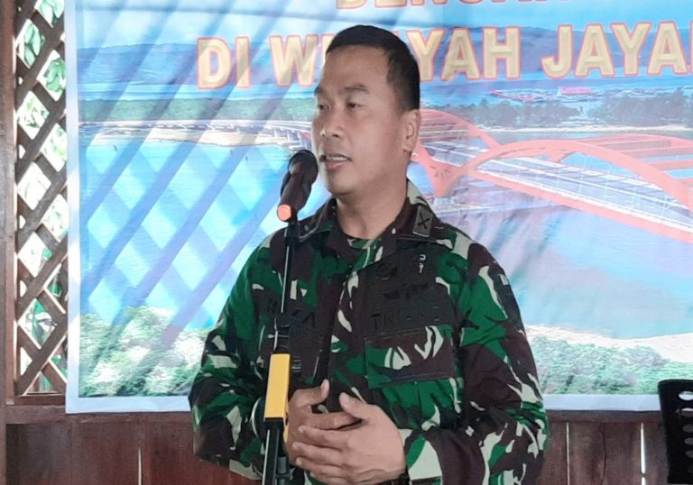 KKSB Berulah Lagi, Dua Prajurit TNI Gugur di Papua