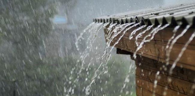 BMKG: Hujan Ringan dan Lebat akan Guyur Jakarta Hari Ini
