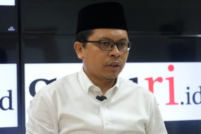 Peringati Imlek, Gus Mis Sebut Indonesia Sangat Majemuk