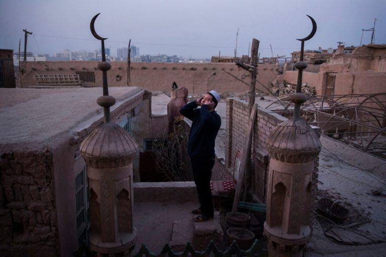 China Disebut Hancurkan Ribuan Masjid Sejak 2017