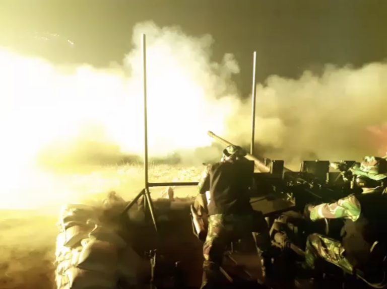 Hadapi Musuh Malam Hari, TNI AD Gunakan Rudal Mistral
