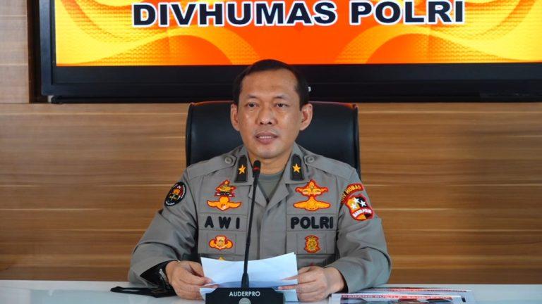 Polri Janji Bantu Investigasi Komnas HAM Terkait Penembakan Anggota FPI