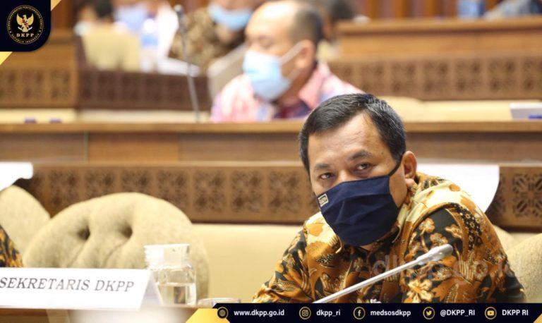 DKPP Akan Periksa Lima Anggota Bawaslu Sragen