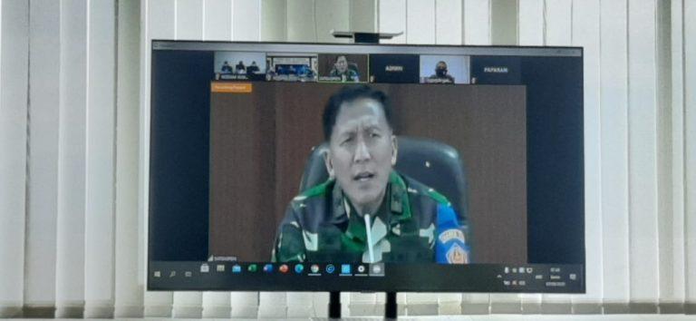 Brigjen Suaf: Satuan Ini Disiapkan untuk Mendukung Tugas TNI