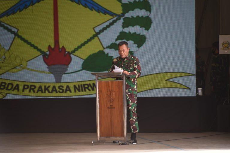 Kasum TNI: Tugas Mengamankan Wilayah Udara Bukanlah Hal Mudah