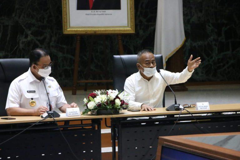 Anies Terima Usulan PWI Pusat, Jakarta Dipastikan Jadi Tuan Rumah HPN 2021
