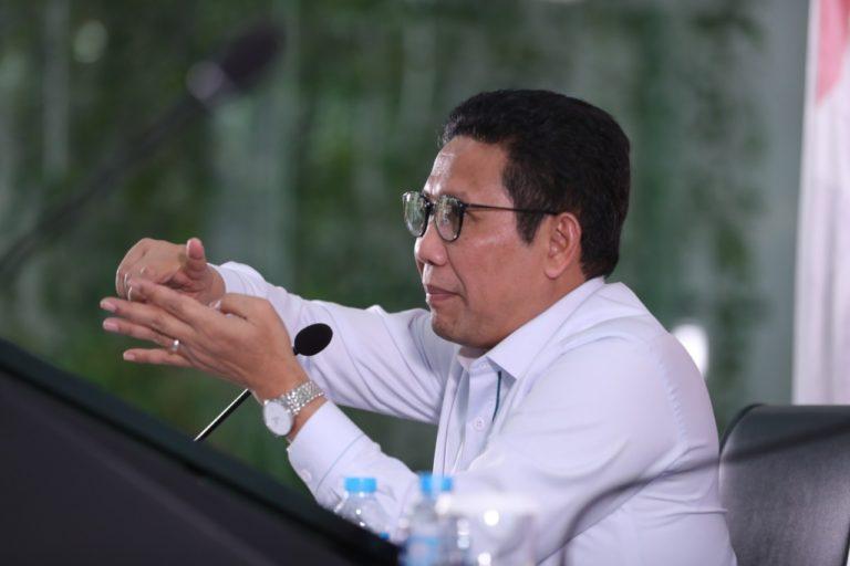 Senator DPD apresiasi Kinerja Mendes atasi Penyebaran Covid-19 di Perdesaan