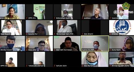 Ketika Ritual Baca Naskah Wawacan Seh di Banten Berubah