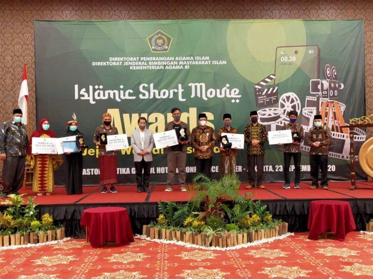 Kemenag Umumkan Hasil Lomba Video Pendek Jejak Wali Nusantara, Berikut Pemenangnya