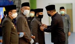 Soal Program Kerja, Pjs Walikota Depok Mengaku Bakal Fokus Tangani Covid-19