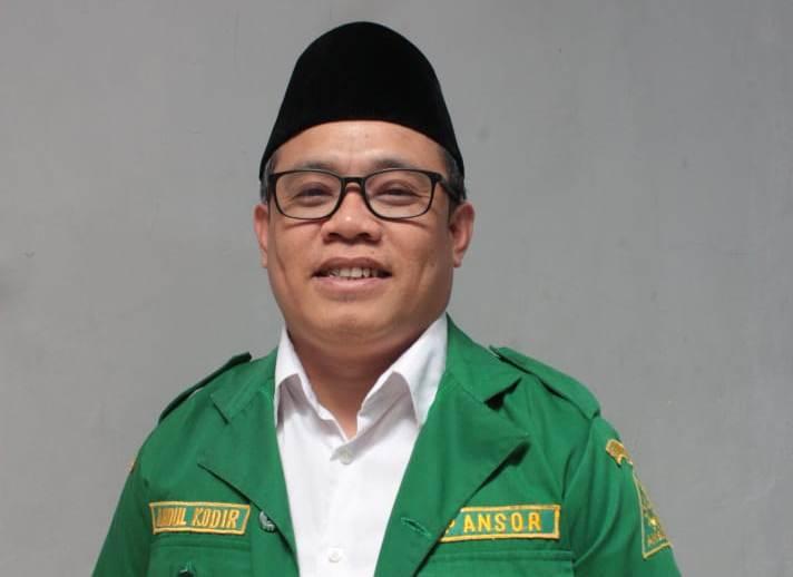 GP Ansor Depok Nilai Visi Misi Pradi-Afifah Sejalan dengan NU