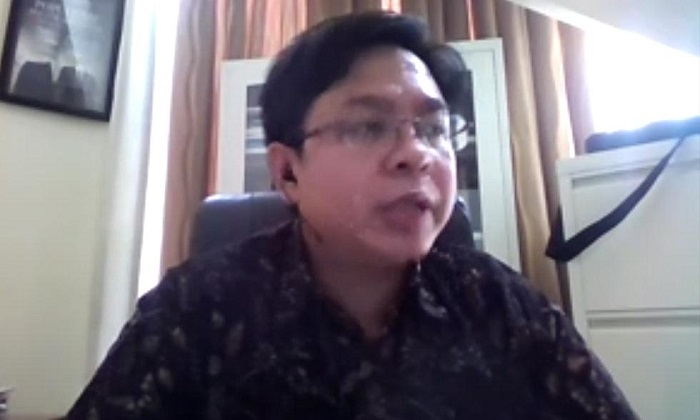 Burhanuddin Muhtadi Prediksi Angka Golput Pilkada 2020 Tinggi