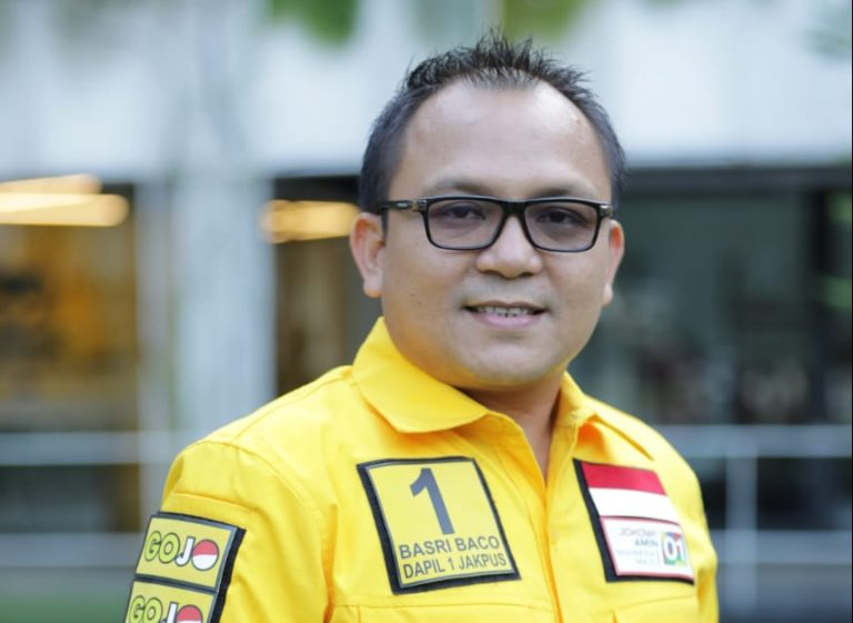 Golkar DKI Jakarta ingatkan Anies tidak grasak-grusuk terapkan PSBB Total