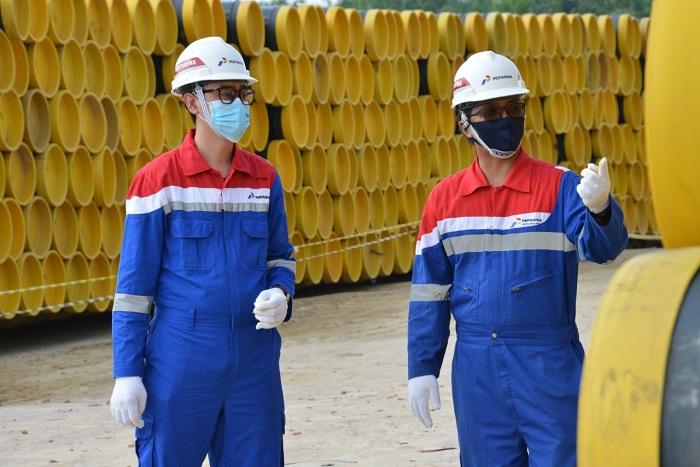 Patra Drilling Optimistis Capai Target Ditengah Pandemi