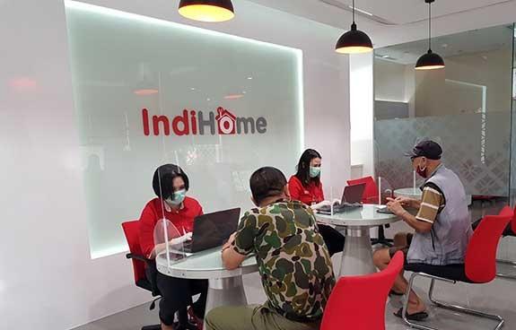 Kerja Sama dengan Mola TV, Indihome Hadirkan Berbagai Tayangan Liga Bergengsi