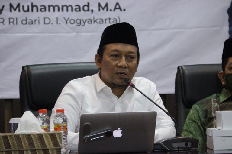 Cerita Gus Hilmy tegaskan Pancasila sebagai Wujud Pengamalan Syariat Islam