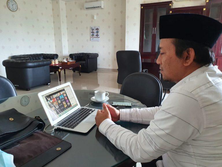 Raker Bareng Mendikbud, Komite III DPD RI Tanyakan Bantuan untuk Guru Sekolah Swasta