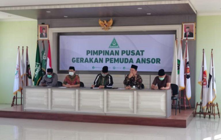 Alfian Tanjung sampaikan Permohonan Maaf kepada Ansor, Banser dan NU