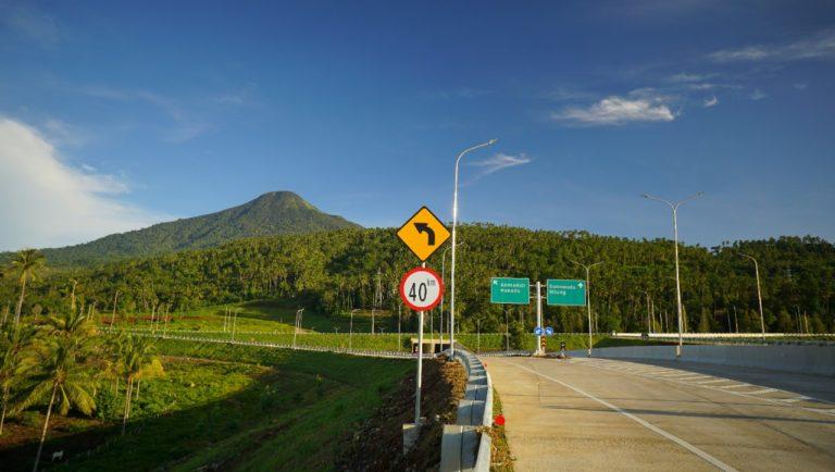 Tol Manado-Bitung Diharap Pacu Investasi di Sulawesi Utara