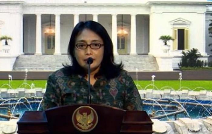 Menteri Bintang: Waspadai Penularan Covid-19 Lewat Klaster Keluarga