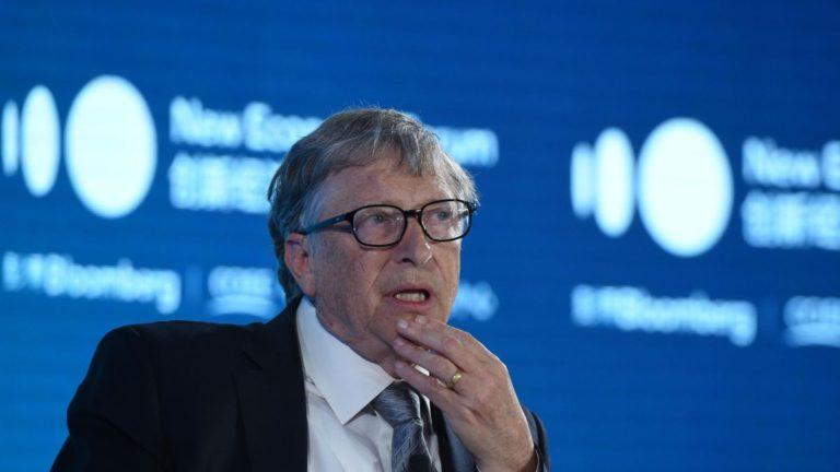 Bill Gates Prediksi Pandemi Covid-19 Berakhir Pertengahan 2021