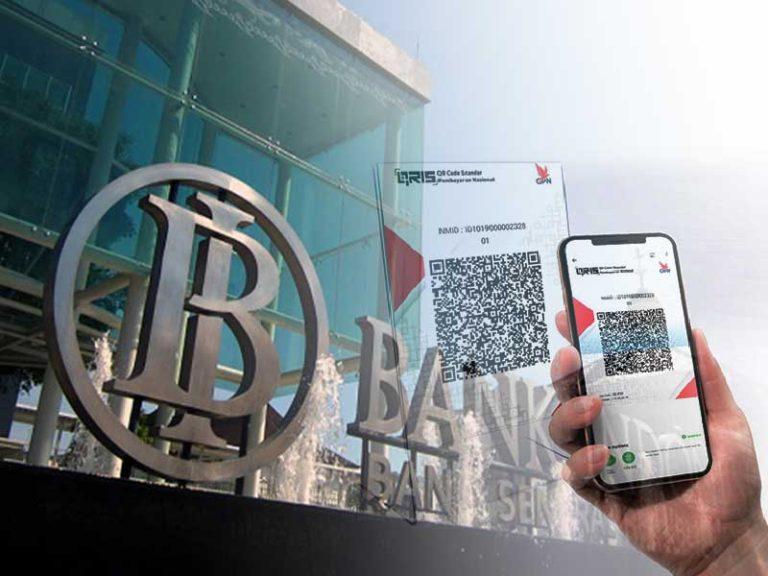 BI: Transaksi Uang Elektronik Capai Rp 25,4 Triliun, Naik 57,71 Persen